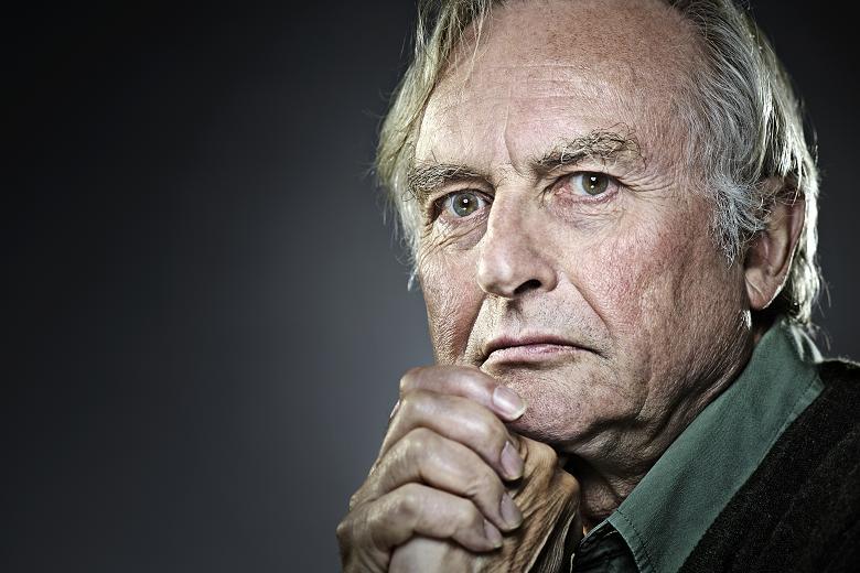 should the church of england pray for richard dawkins building