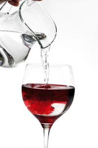 Image result for turn water into wine image