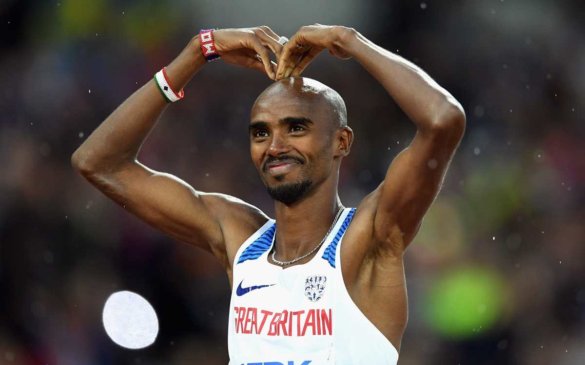 What Mo Farah can teach us about entertaining accusations based on inference