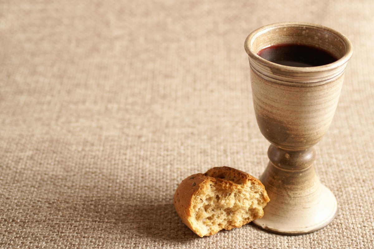 Communion must be about more than your personal relationship with Christ